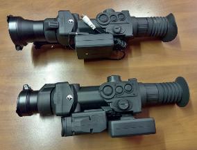 Pulsar Apex LRF XQ50