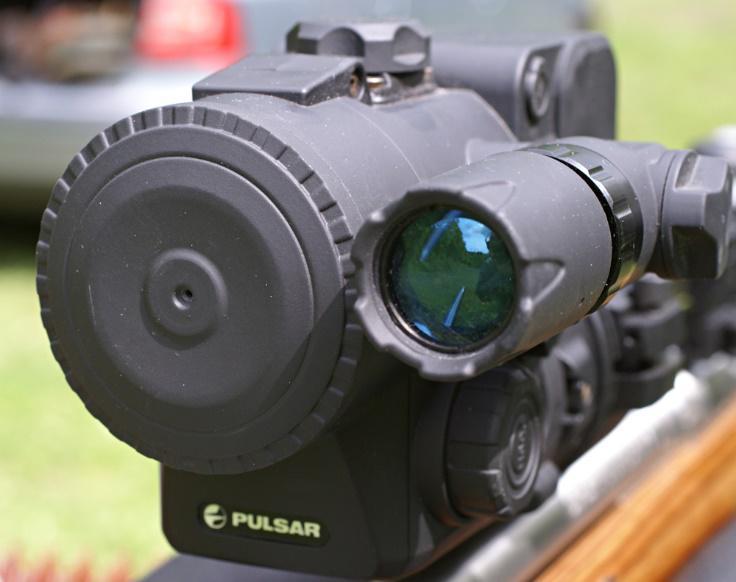 Pulsar DFA 75