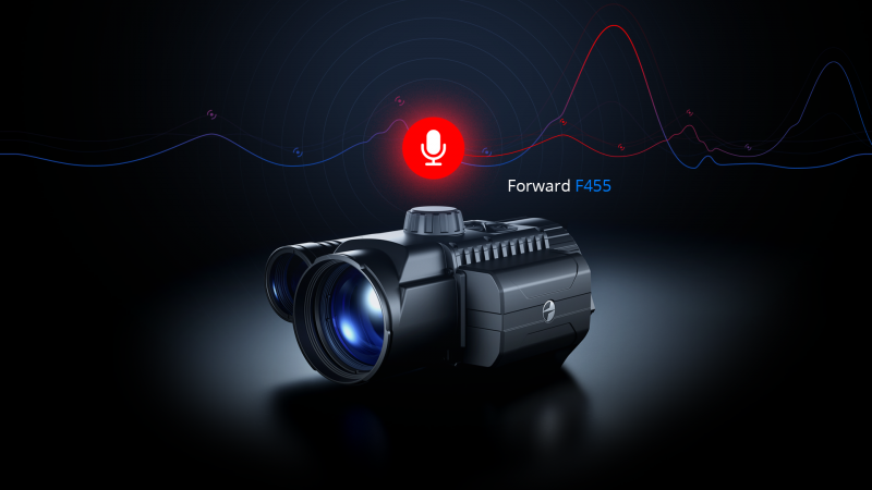 Firmware 2.0 pro Forward F455/FN455