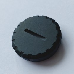 Krytka baterie puškohledů JAEGER Yukon