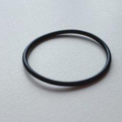 O-kroužek na objektiv pod krytku pro Helion