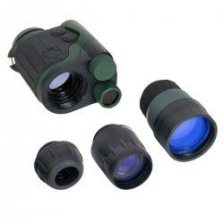 Objektiv 50mm (NVMT3)