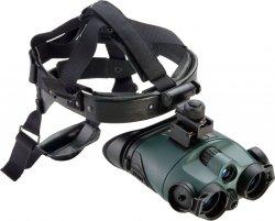Noční brýle Tracker 1x24