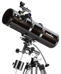 Teleskop BKP 130/650EQ2 SkyWatcher