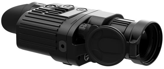 Termovize PULSAR Quantum HD50S