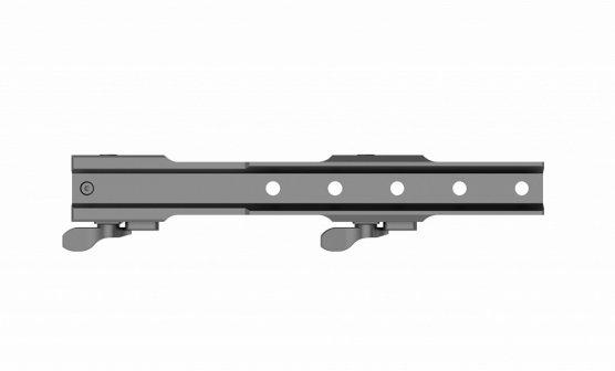 Montáž rychloupínací Weaver QD112 (Pulsar) Binox