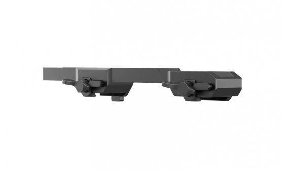 Montáž Pulsar CZ550/557 Binox
