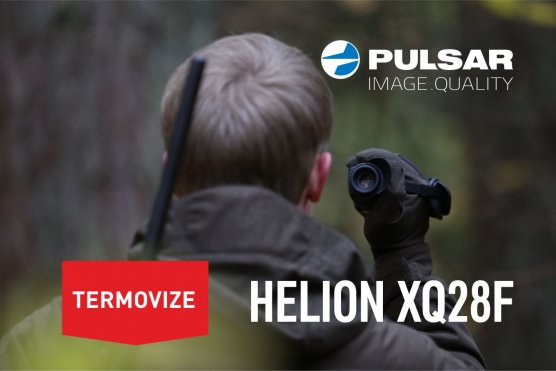Termovize Helion XQ28F