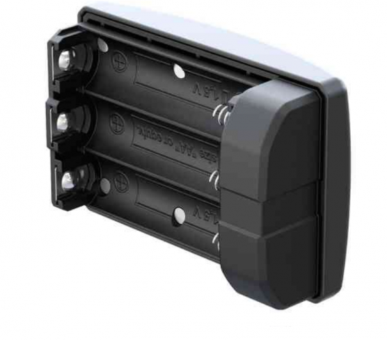Kontejner na baterie BPS 3xAA