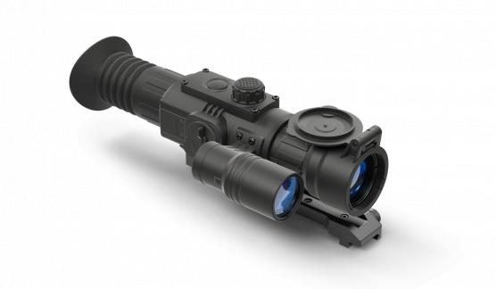 Yukon Sightline N475 puškohľad s nočným videním Binox