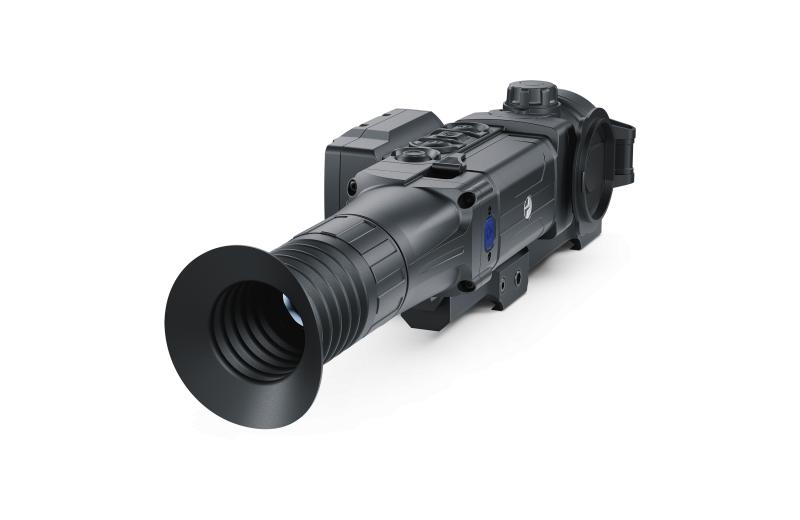 Zaměřovač Trail 2 LRF XQ50