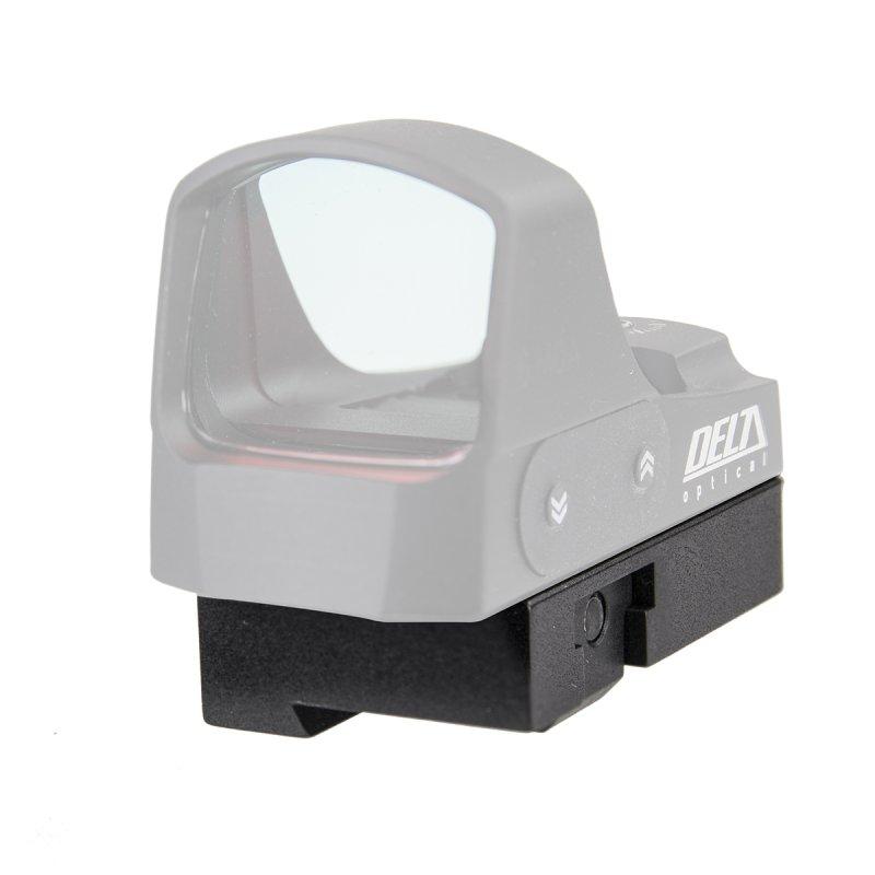 Kolimátor Delta Optical Stryker (6MOA)