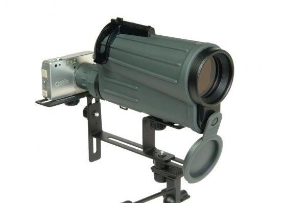 Adaptér pro digitální fotoaparát (Yukon 20-50x50 / NVMT)