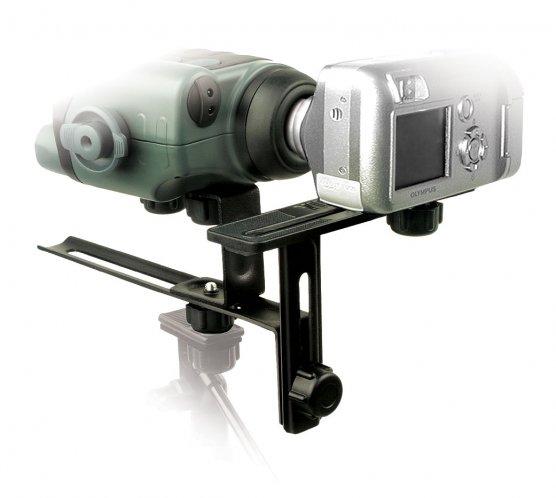 Adaptér pro digitální fotoaparát (NVMT)