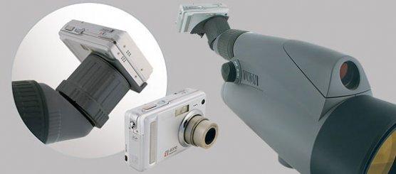 Photo Kit YD-100 (k dalekohledu Yukon 6-100x100x)