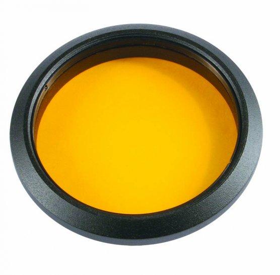 Filtr k dalekohledu Futurus - oranžový