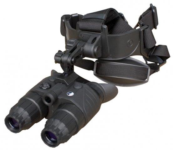 Noční vidění Goggles Edge GS 1x20 Pulsar Binox