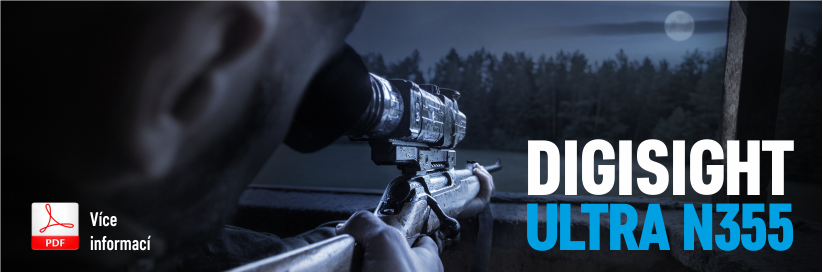 Zaměřovač  Digisight Ultra