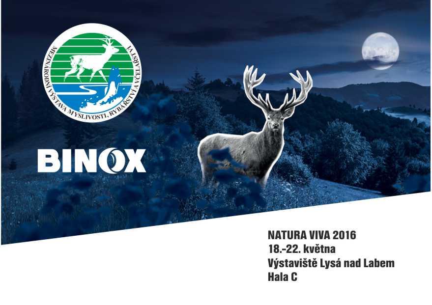 Natura Viva 2016