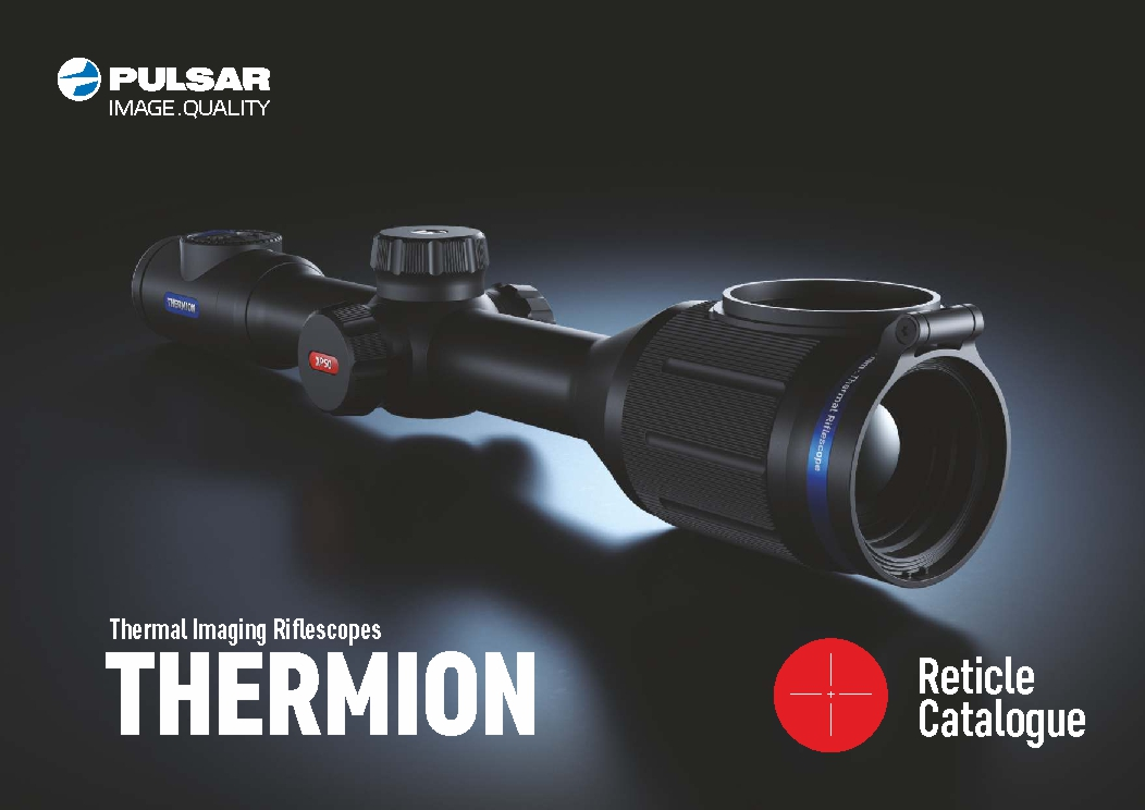 Pulsar Thermion